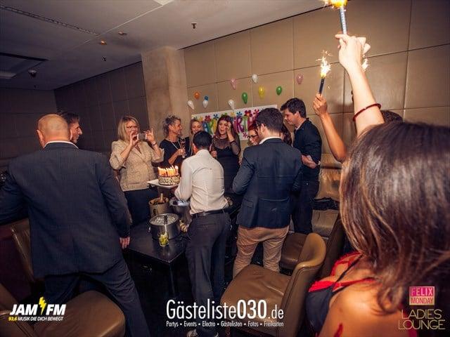 Partypics Felix 28.10.2013 Felix Monday Ladies Lounge – JAM FM Halloween Special