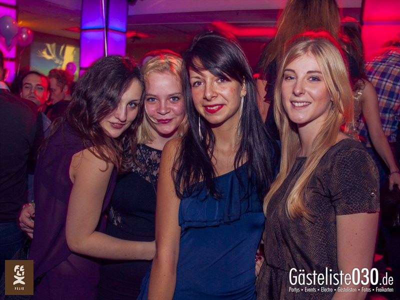 https://www.gaesteliste030.de/Partyfoto #40 Felix Berlin vom 23.11.2013