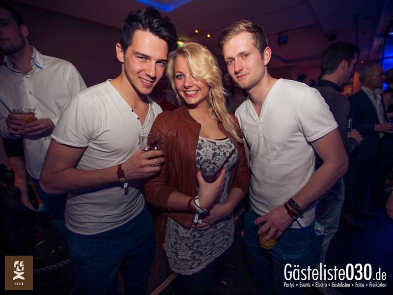 https://www.gaesteliste030.de/Partyfoto #52 Felix Berlin vom 08.11.2013