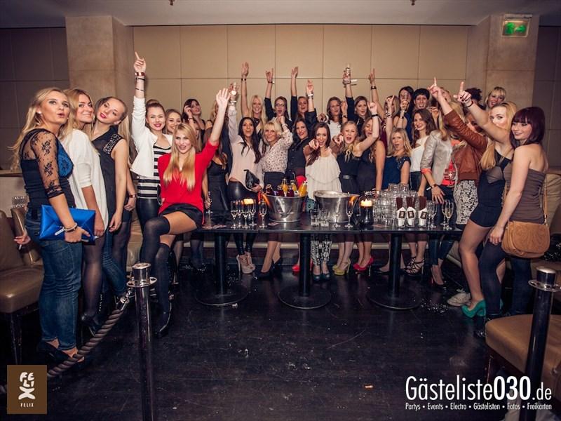 https://www.gaesteliste030.de/Partyfoto #1 Felix Berlin vom 08.11.2013