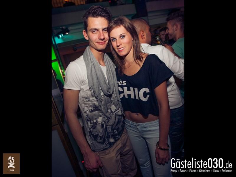 https://www.gaesteliste030.de/Partyfoto #59 Felix Berlin vom 08.11.2013