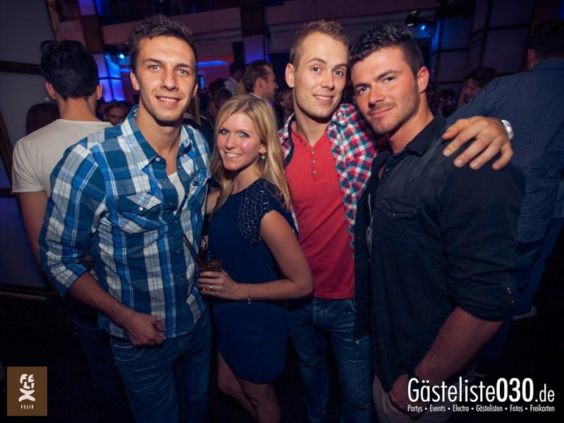 https://www.gaesteliste030.de/Partyfoto #54 Felix Berlin vom 08.11.2013