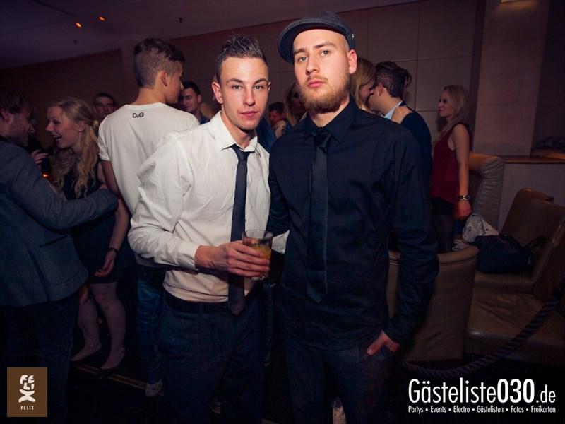 https://www.gaesteliste030.de/Partyfoto #92 Felix Berlin vom 08.11.2013