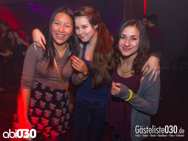 Partypics Bi Nuu 23.11.2013 Abinale 2013 Vol. 3