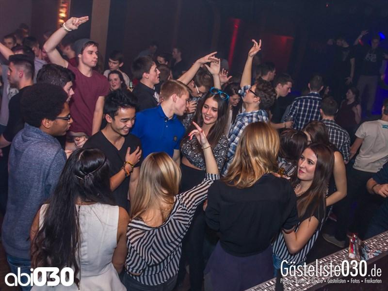 Beliebtes Partyfoto #10 aus dem Bi Nuu Club Berlin