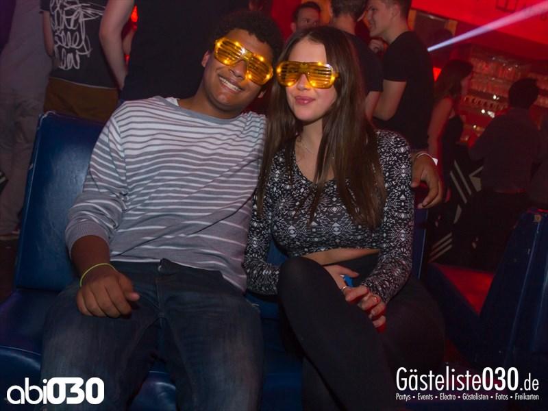 Beliebtes Partyfoto #4 aus dem Bi Nuu Club Berlin