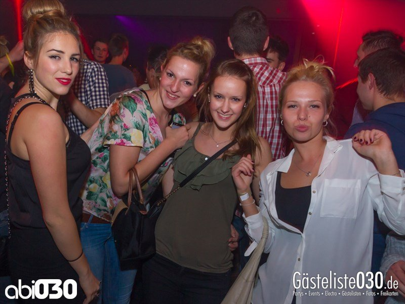 Beliebtes Partyfoto #7 aus dem Bi Nuu Club Berlin