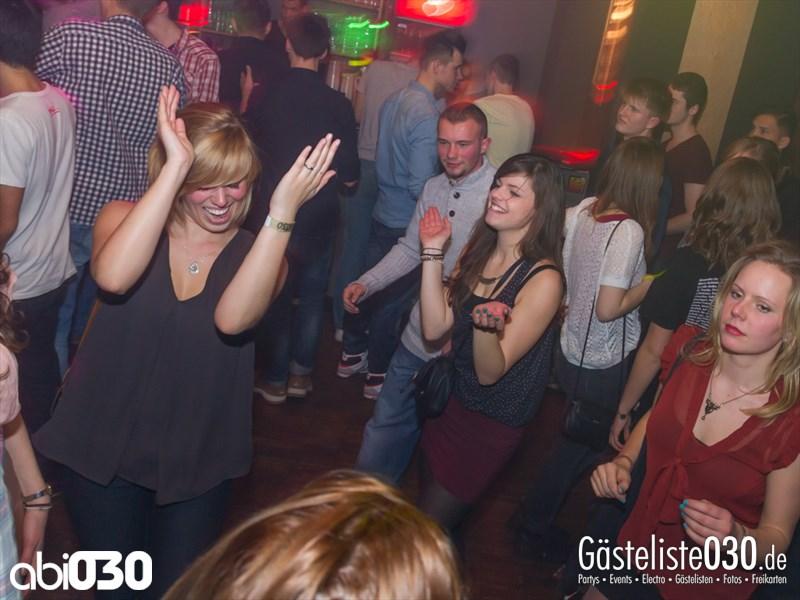 Beliebtes Partyfoto #8 aus dem Bi Nuu Club Berlin