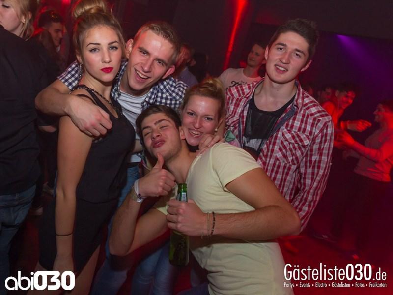 Beliebtes Partyfoto #3 aus dem Bi Nuu Club Berlin