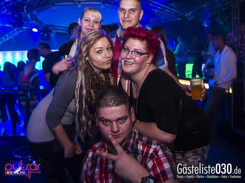 https://www.gaesteliste030.de/Partyfoto #62 Pulsar Berlin Berlin vom 15.11.2013