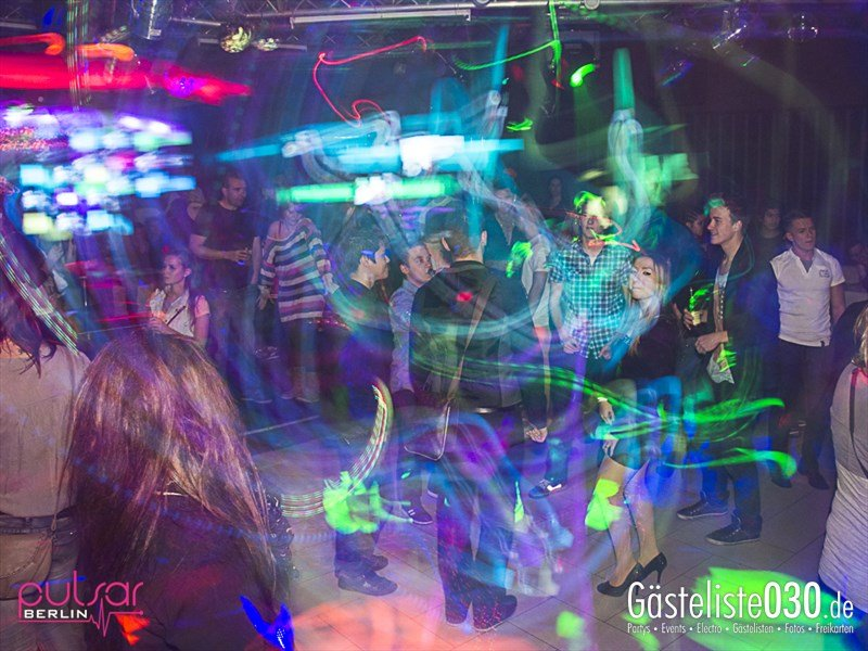 https://www.gaesteliste030.de/Partyfoto #5 Pulsar Berlin Berlin vom 15.11.2013