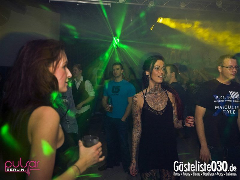 https://www.gaesteliste030.de/Partyfoto #27 Pulsar Berlin Berlin vom 29.11.2013