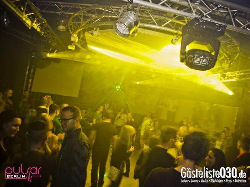 https://www.gaesteliste030.de/Partyfoto #3 Pulsar Berlin Berlin vom 29.11.2013