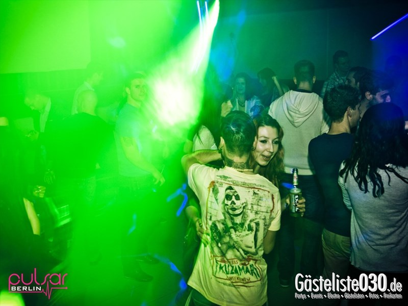 https://www.gaesteliste030.de/Partyfoto #85 Pulsar Berlin Berlin vom 29.11.2013