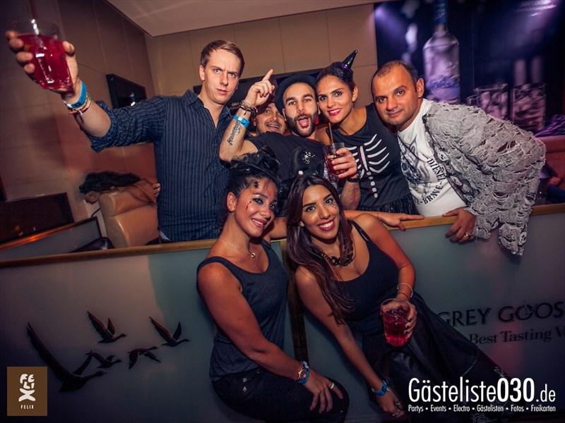 https://www.gaesteliste030.de/Partyfoto #25 Felix Berlin vom 01.11.2013