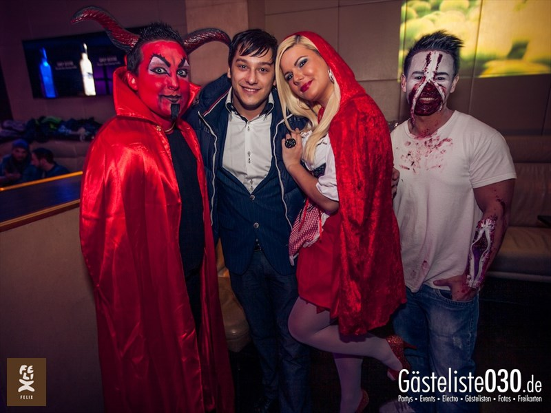 https://www.gaesteliste030.de/Partyfoto #23 Felix Berlin vom 01.11.2013