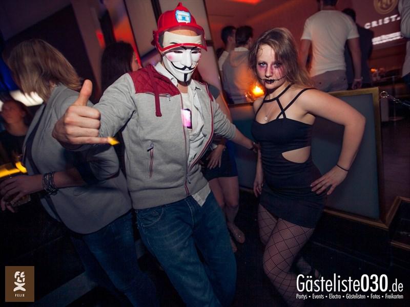 https://www.gaesteliste030.de/Partyfoto #52 Felix Berlin vom 01.11.2013
