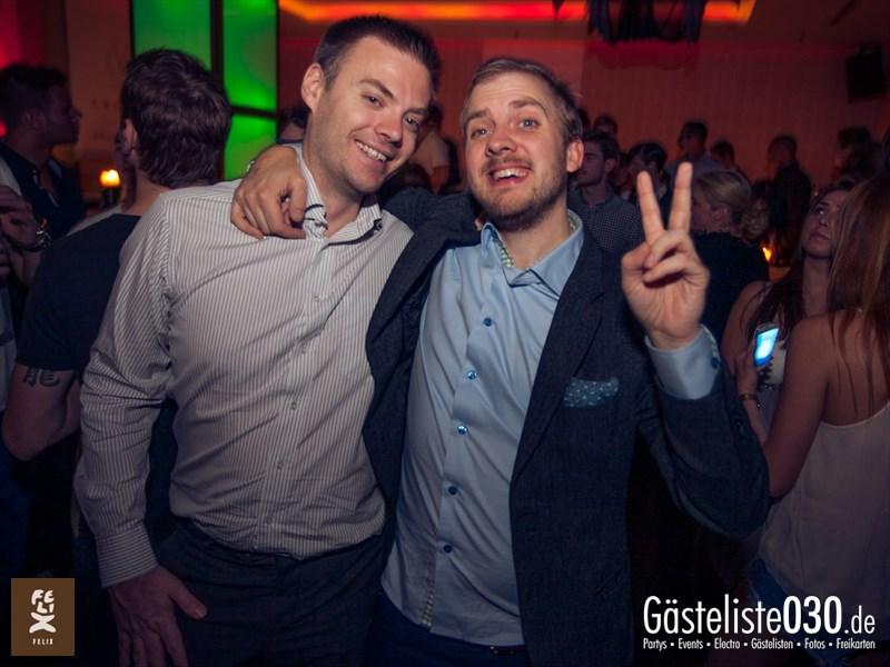 https://www.gaesteliste030.de/Partyfoto #50 Felix Berlin vom 01.11.2013