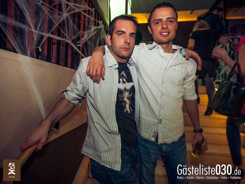 https://www.gaesteliste030.de/Partyfoto #87 Felix Berlin vom 01.11.2013