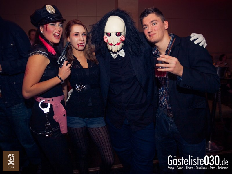 https://www.gaesteliste030.de/Partyfoto #46 Felix Berlin vom 01.11.2013