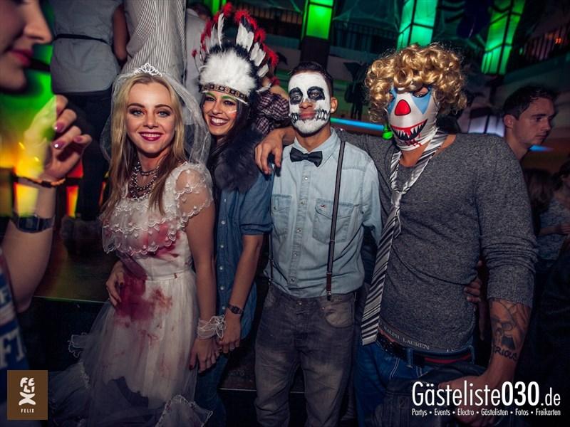 https://www.gaesteliste030.de/Partyfoto #78 Felix Berlin vom 01.11.2013