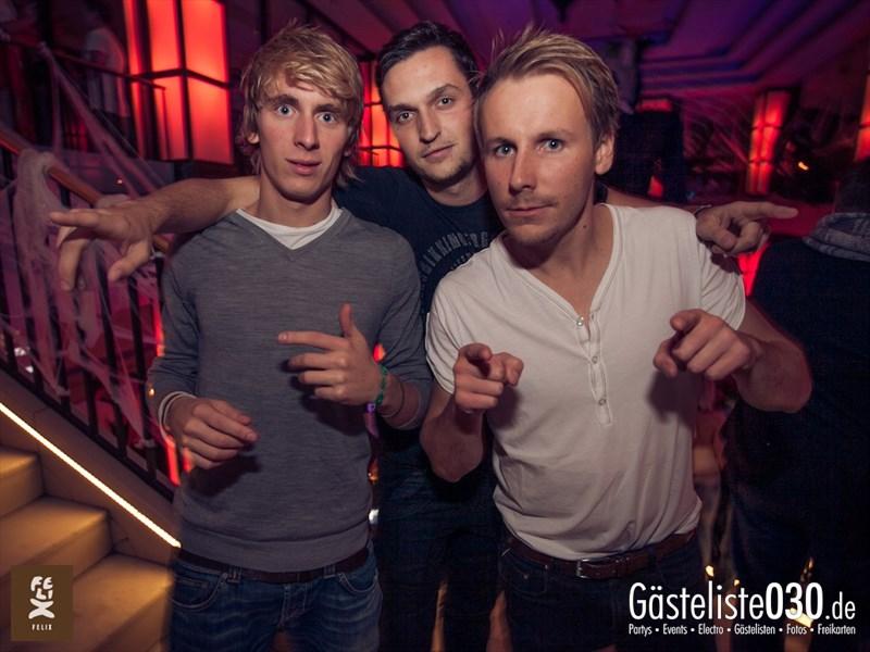 https://www.gaesteliste030.de/Partyfoto #79 Felix Berlin vom 01.11.2013