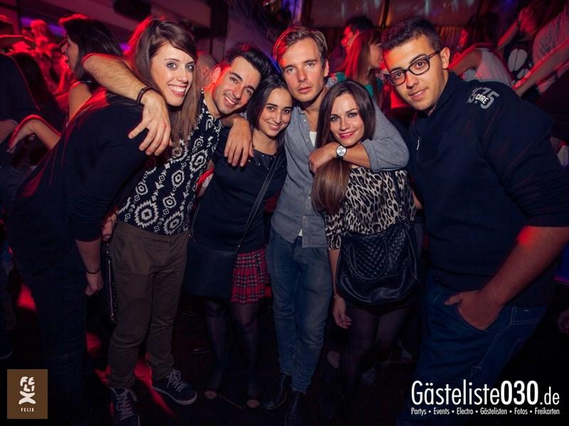 https://www.gaesteliste030.de/Partyfoto #103 Felix Berlin vom 01.11.2013