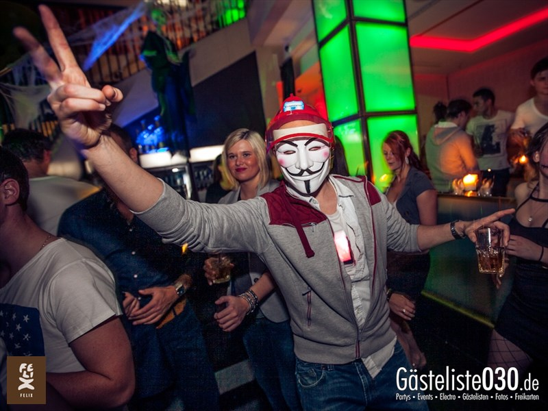 https://www.gaesteliste030.de/Partyfoto #8 Felix Berlin vom 01.11.2013