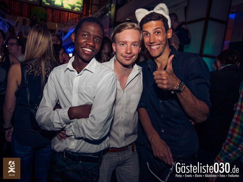 https://www.gaesteliste030.de/Partyfoto #40 Felix Berlin vom 01.11.2013