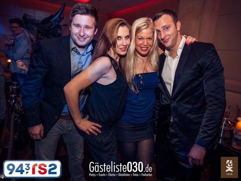 https://www.gaesteliste030.de/Partyfoto #79 Felix Berlin vom 31.10.2013
