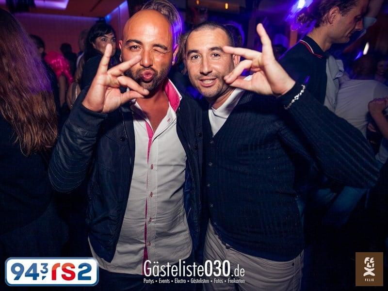 https://www.gaesteliste030.de/Partyfoto #20 Felix Berlin vom 31.10.2013