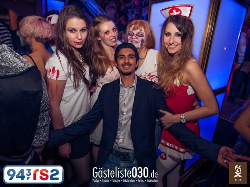https://www.gaesteliste030.de/Partyfoto #19 Felix Berlin vom 31.10.2013