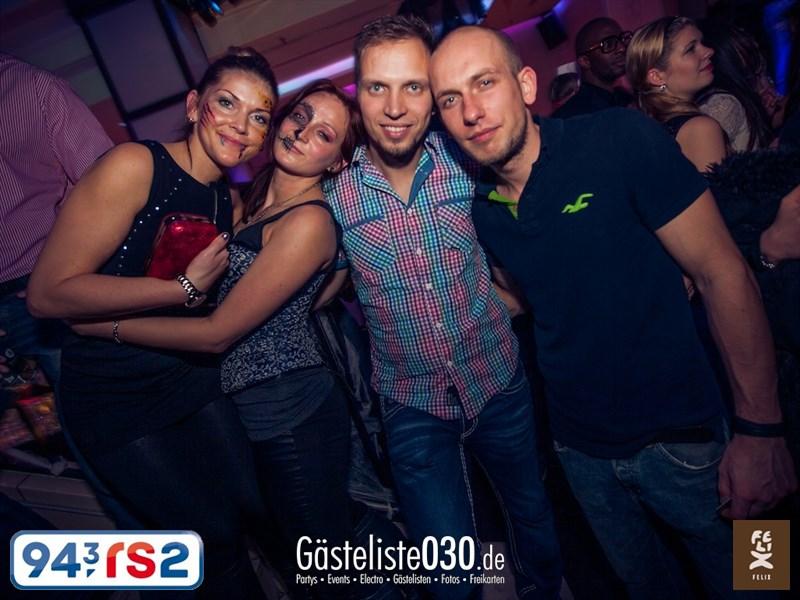 https://www.gaesteliste030.de/Partyfoto #32 Felix Berlin vom 31.10.2013