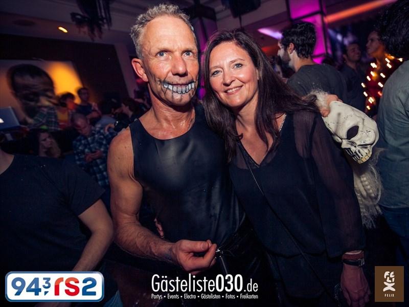 https://www.gaesteliste030.de/Partyfoto #44 Felix Berlin vom 31.10.2013