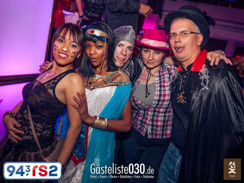https://www.gaesteliste030.de/Partyfoto #17 Felix Berlin vom 31.10.2013
