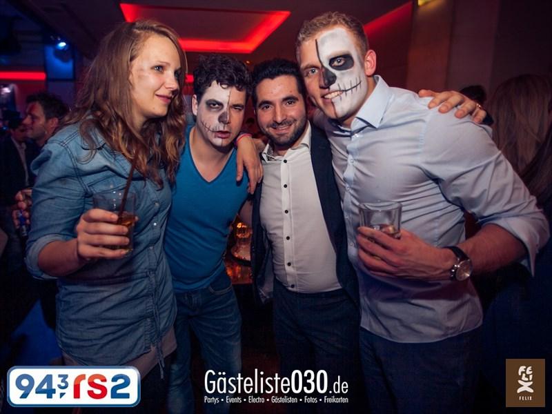 https://www.gaesteliste030.de/Partyfoto #62 Felix Berlin vom 31.10.2013
