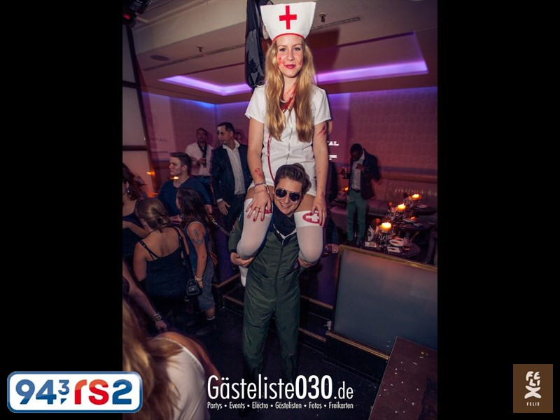 https://www.gaesteliste030.de/Partyfoto #89 Felix Berlin vom 31.10.2013