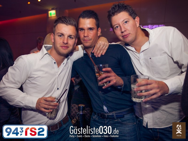 https://www.gaesteliste030.de/Partyfoto #25 Felix Berlin vom 31.10.2013