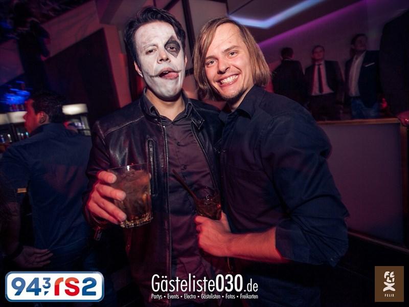 https://www.gaesteliste030.de/Partyfoto #36 Felix Berlin vom 31.10.2013