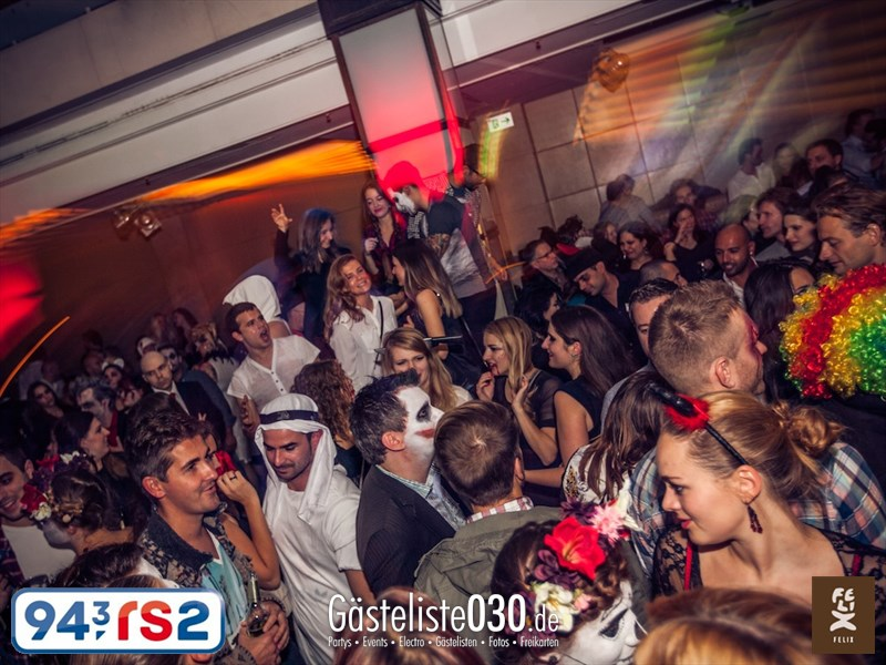 https://www.gaesteliste030.de/Partyfoto #87 Felix Berlin vom 31.10.2013