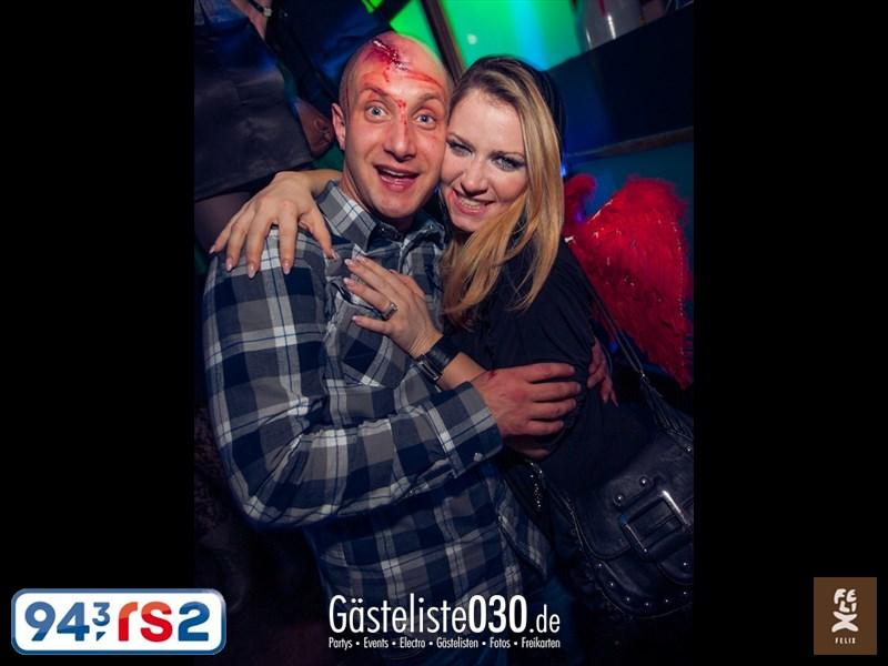 https://www.gaesteliste030.de/Partyfoto #47 Felix Berlin vom 31.10.2013