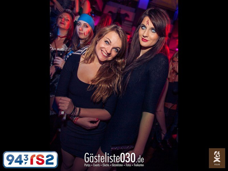 https://www.gaesteliste030.de/Partyfoto #3 Felix Berlin vom 31.10.2013