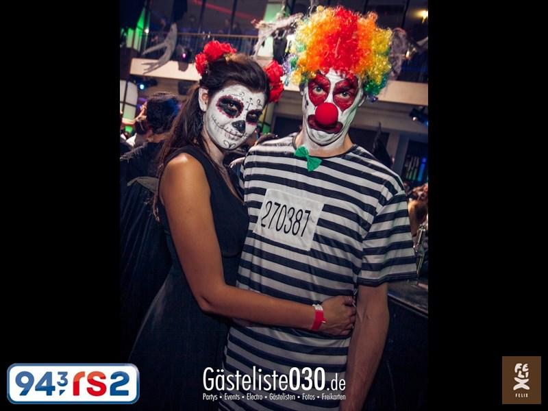 https://www.gaesteliste030.de/Partyfoto #10 Felix Berlin vom 31.10.2013