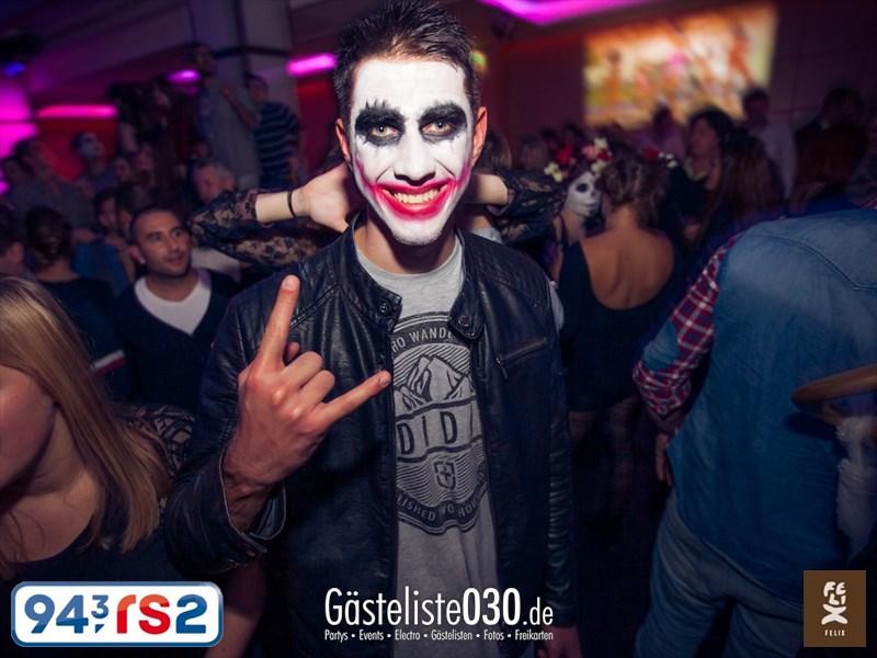 https://www.gaesteliste030.de/Partyfoto #15 Felix Berlin vom 31.10.2013