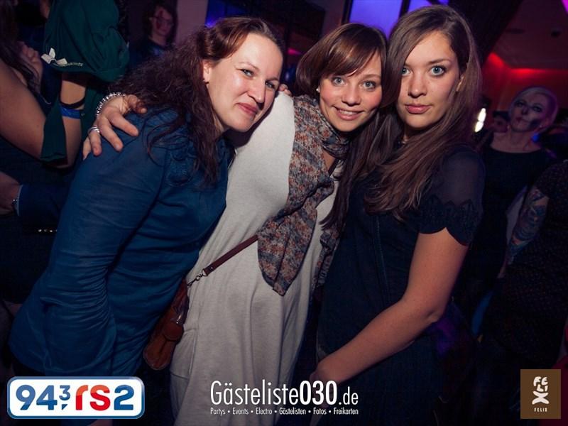 https://www.gaesteliste030.de/Partyfoto #46 Felix Berlin vom 31.10.2013