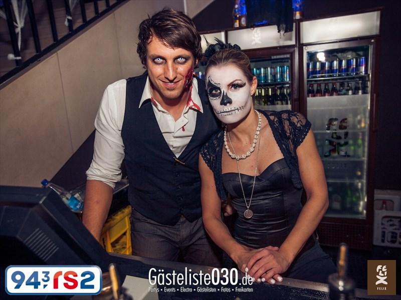 https://www.gaesteliste030.de/Partyfoto #14 Felix Berlin vom 31.10.2013