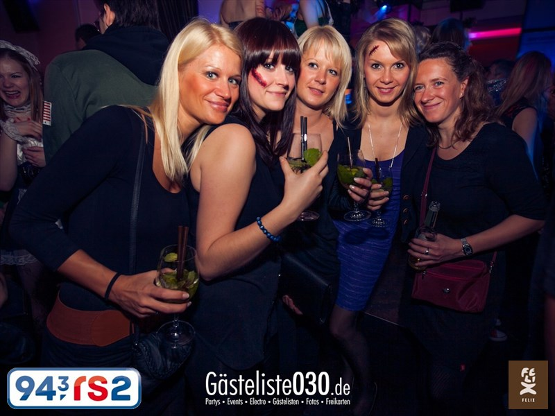 https://www.gaesteliste030.de/Partyfoto #38 Felix Berlin vom 31.10.2013