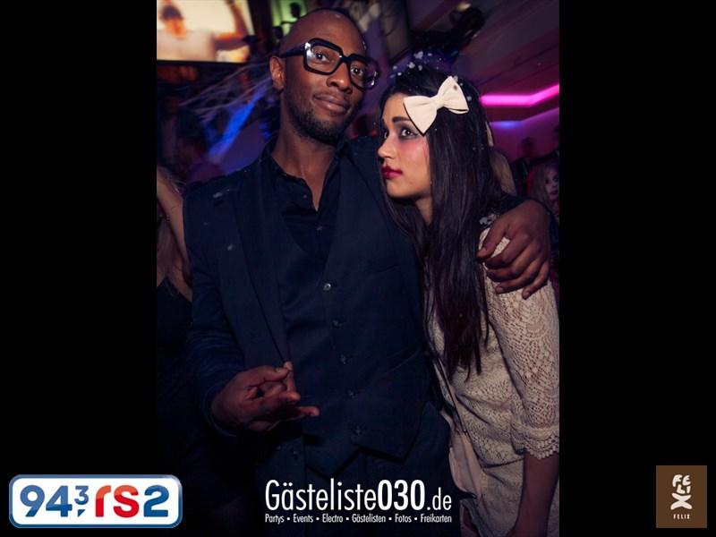 https://www.gaesteliste030.de/Partyfoto #42 Felix Berlin vom 31.10.2013