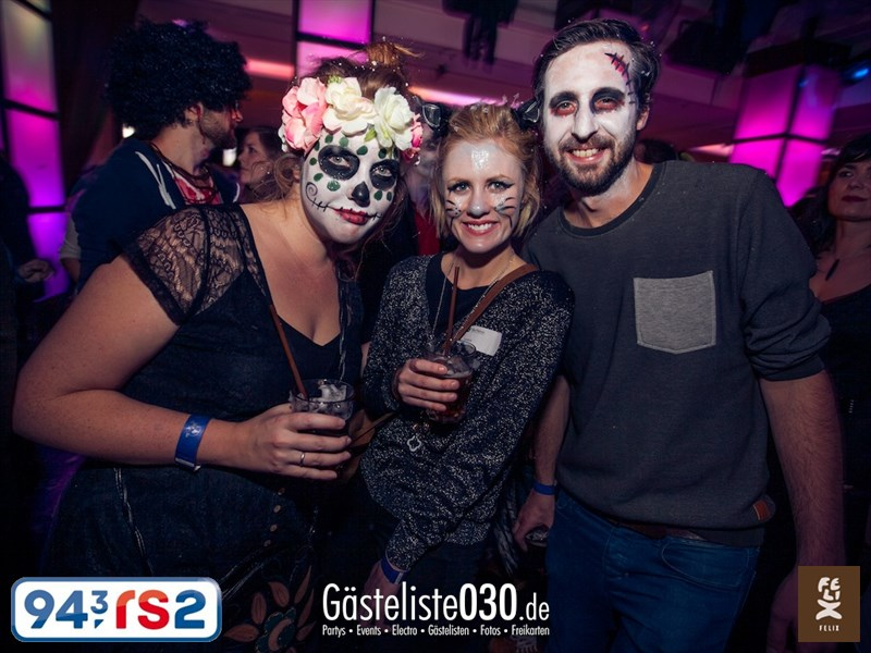 https://www.gaesteliste030.de/Partyfoto #4 Felix Berlin vom 31.10.2013