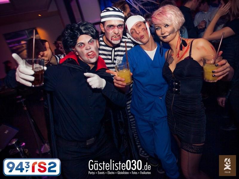 https://www.gaesteliste030.de/Partyfoto #58 Felix Berlin vom 31.10.2013